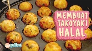 Video MEMBUAT TAKOYAKI HALAL MP3, 3GP, MP4, WEBM, AVI, FLV April 2019