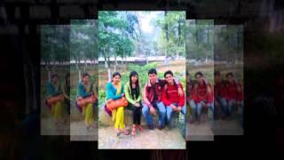 Dearest Friends (Gauhati University, Maths Dept. , Batch 2014)