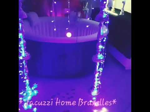 Video Jacuzzi Home Bruxelles 11
