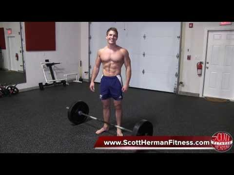 Deadlift - (0:31)- Deadlift Max- 505lbs (0:38)- Deadlift Fundamental Videos Series (1:05)- Proper Footwear (3:16)- Lower Back Warm-Ups (5:00)- Weightlifting Belt & Inte...