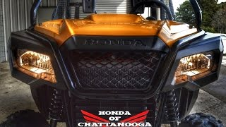 8. 2015 Pioneer 500 For Sale / Price - Chattanooga TN GA AL Honda UTV SXS Dealer