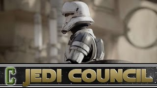 Star Wars Celebration Day 1 Report - Collider Jedi Council by Collider