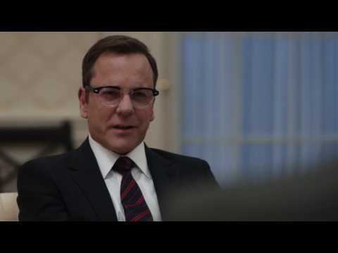 Kirkman Shut the Ambassador Down - Designated Survivor