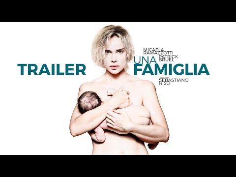 Preview Trailer Una Famiglia, trailer ufficiale