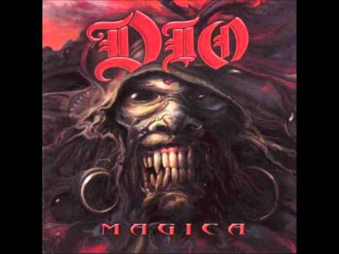 Dio-Lord Of The Last Day