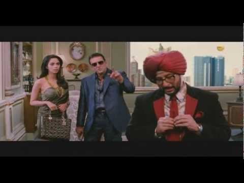 Double Dhamaal - Plan to Trap Kabir in the Casino -Comedy Scene