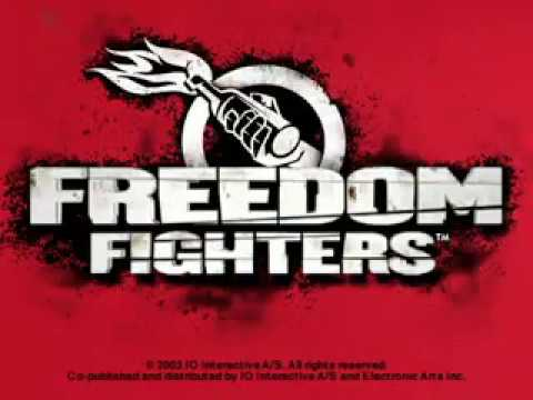 freedom fighters 2 game free  full version