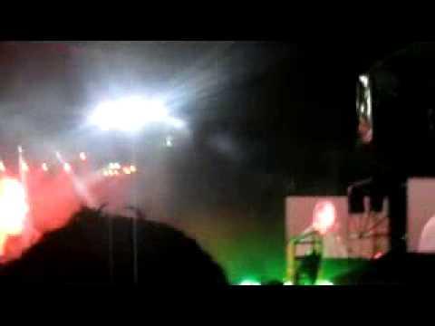 Metallica - Bogotá 2014 - Enter Sandman