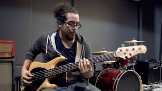 Neon Indian - Annie Bass Playthrough