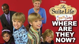 Nonton Suite Life & Suite Life On Deck: Where Are They Now? Film Subtitle Indonesia Streaming Movie Download
