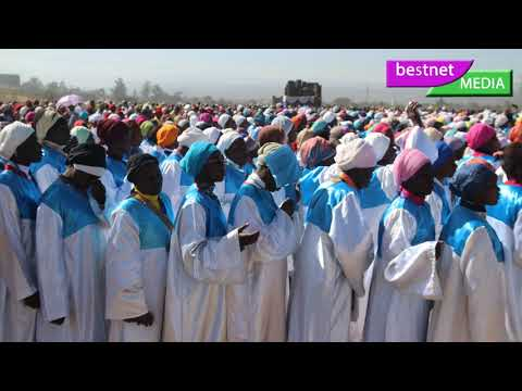 Grand Nakuru Menengai Worship 3 Kesha  By Bestnet Media