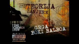 Download Lagu Grga - Nemoj (2013.) Mp3