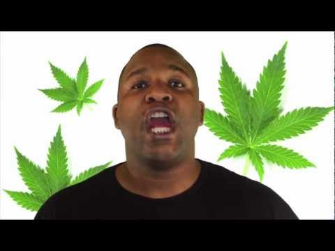 I-502 PASSED - WEED IS LEGAL! - @MrNateJackson