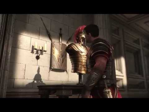 """Ryse: Son of Rome"" tells the story of Marius Titus, a young Roman soldier who witnesses the murder of his family at the hands of barbarian bandits, then travels with the Roman army to Britannia to seek revenge. Quickly rising through the ranks, Marius mu"