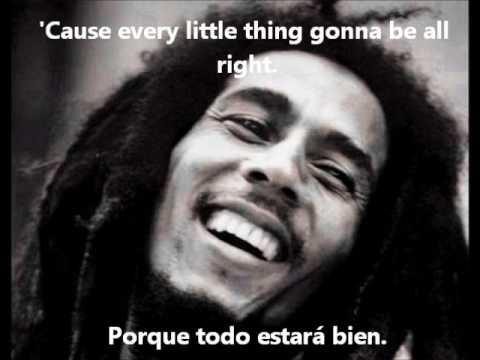Video Bob Marley - Three Little Bird Subtitulado Español E Ingles download in MP3, 3GP, MP4, WEBM, AVI, FLV January 2017