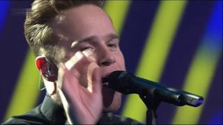 Olly Murs - Grow up 2016 Video