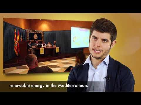 Interview to Javier Abanades at Focus Pyme Baix Vinalopó