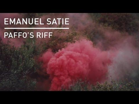 Emanuel Satie - Paffo's Riff (Guti Remix)