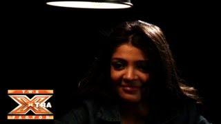 اعترافات المتسابقين الجزء الأول - الحلقة الثالثة - The XTRA Factor 2013