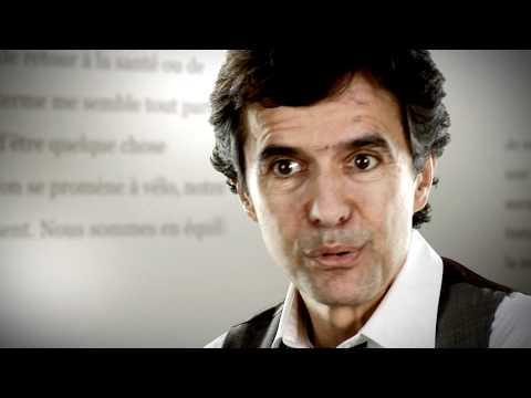 Guy Corneau, Revivre ! - Interview (2/3)