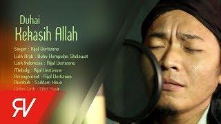 Video Rijal Vertizone - Duhai Kekasih Allah (Official Audio Lyric) MP3, 3GP, MP4, WEBM, AVI, FLV September 2019