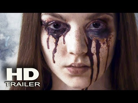 DELIRIUM - Official Trailer 2018 (Topher Grace, Genesis Rodriguez)  Thriller Movie