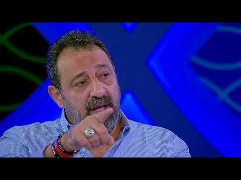 الروضان 2018 (8) : حلقة مع مجدي عبدالغني صاحب اشهر هدف مصري