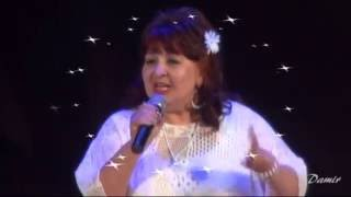 Звезды татарской эстрады 2017 Әлфинә Әзһәмова