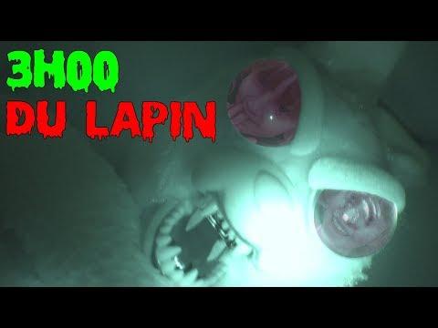 KALYS, ATHENA ET LA MALÉDICTION DU LAPINOU !! • Studio Bubble Tea 3h00 du matin
