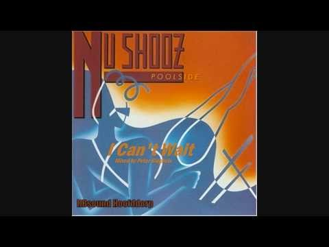 Nu Shooz - I Can't Wait ( Mixed By Peter Slaghuis ) HQsound (видео)