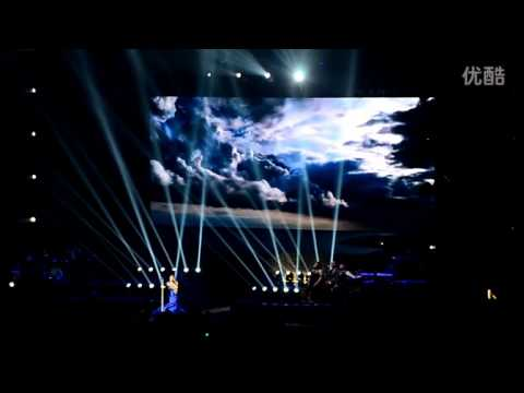 Mariah Carey – Without You (Live In Beijing)