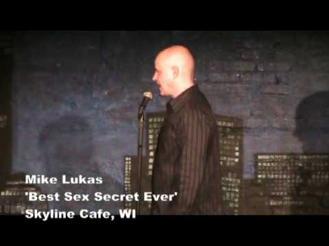 Mike Lukas - Best Sex Secret Ever