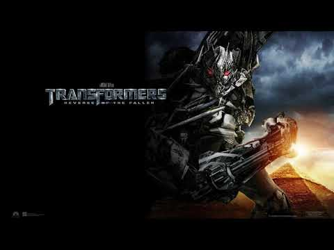 Transformers Revenge Of The Fallen  Precious Cargo Extended Version