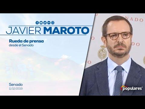 Maroto: