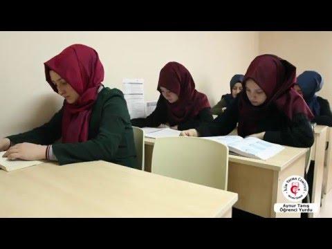 Çınarlı Aynur Tanış Orta öğrenim Kız Öğrenci Evi