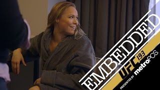UFC EMBEDDED 193 Ep1