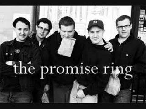 Promise Ring -Tell Everyone We're Dead