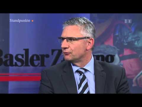 BaZ Standpunkte: Sozialhilfekosten