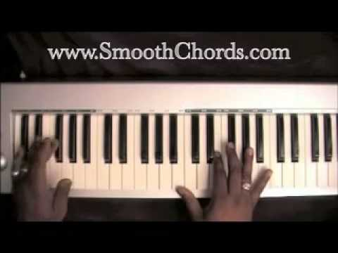 morning rose - Go To http://www.SmoothChords.com for the Full Tutorial on DVD or Digital Download. Join Today!! Benefits of Joining SmoothChords are as follows: Full Access...