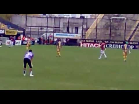 atlanta vs acassuso 27/4/2013 - La Banda de Villa Crespo - Atlanta