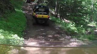 5. Commander Trail Ride June 2017