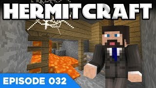 Hermitcraft V 032 | ABBA CAVING w/ xBCRAFTED | A  Minecraft Let's Play