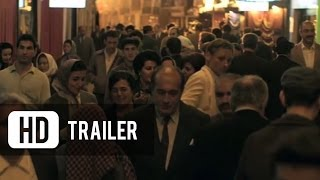 The Two Faces of January (2014) - Official Trailer [HD]