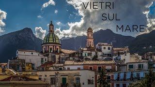 Vietri Sul Mare Italy  City new picture : Vietri sul Mare - The city of Ceramics