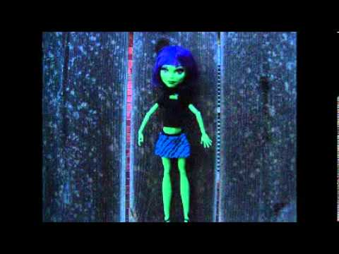 MHMV- Big Girls Don't Cry By Fergie 1st Year Anniversary Stopmotion