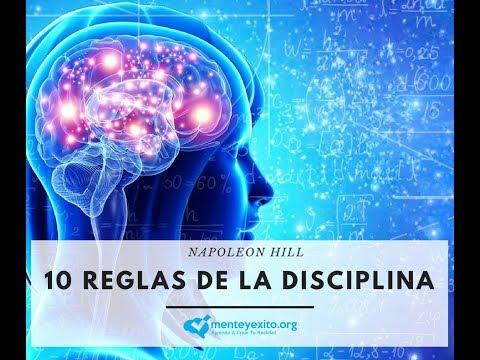 Las 10 Reglas De La Disciplina