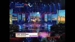 MNCTV Dangdut Awards - Ikke Nurjanah