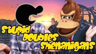 Stupid Doubles Shenanigans – A Silly Doubles Montage