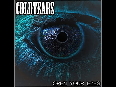 COLDTEARS - Open Your Eyes *pre-production version* online metal music video by COLDTEARS