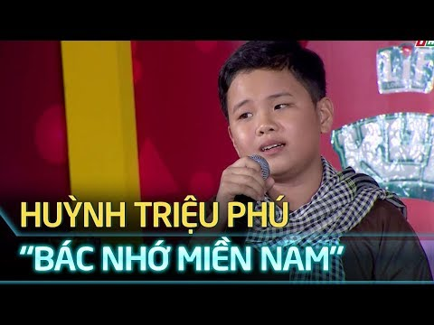 Thử Tài Siêu Nhí Tập 1 | Huỳnh Triệu Phú, Thu Diễm, Quang Hiểu
